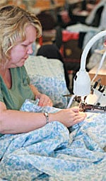 enviro-sewing